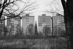 Obok siebie (Siemianowice Śląskie, 2013)