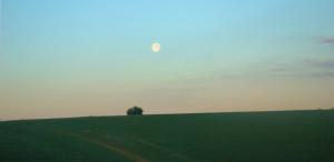 Kuncewiczowskie inspiracje, czyli Księżyc ija wdrodze doPragi