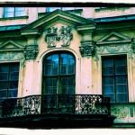 Opawskie pałace