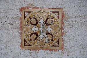 Watykańskie azulejos...