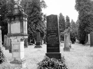 Cmentarz II. Opawa