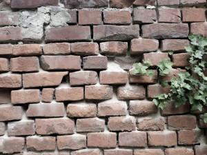 Granica. Mur. Cmentarz żydowski. Opawa