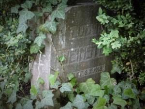 Żołnierz Weinstein. Cmentarz żydowski. Opawa