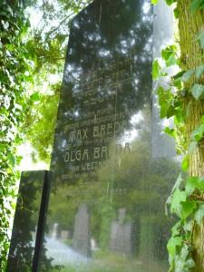 Breda & Breda. Cmentarz żydowski. Opawa