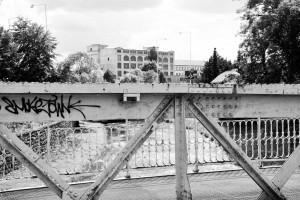 Most, zazanim droga...