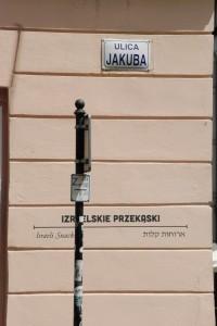 Ulica Jakuba