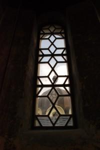 Dwie wieże. Krniov. Synagoga