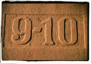 9-10 / Breda's Number