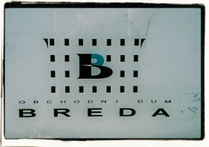 Breda (and where is Weinstein?)