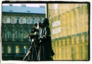 M2M (Monument to Museum), Prague (Muzeum Narodowe)