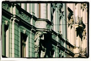 Powierzchnie / Surfaces (Prague)