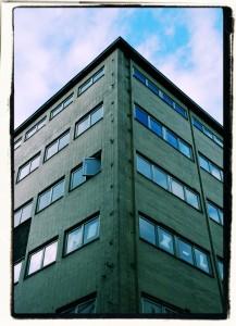 Kiedyś Bachner / Once Bachner Department Store (Ostrava)