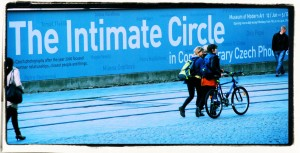 Intimate circle / W wewnętrznym kręgu