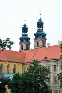 Lubiąż - d.klasztor cysterski (11)