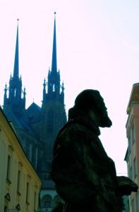 Wieże Piotra iPawła