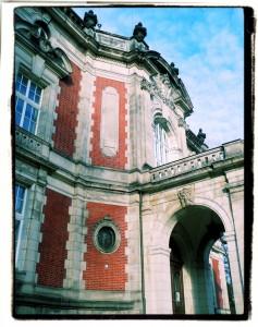 Pałac Kawalera wŚwierklaniec (zdjęcie współczesne)
