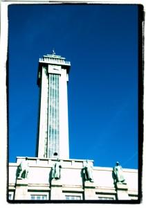 Wieża / Tower