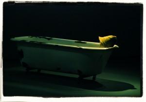 Kąpiąca się (1967)