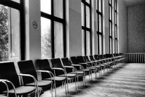 Poczekalnia / Waiting room