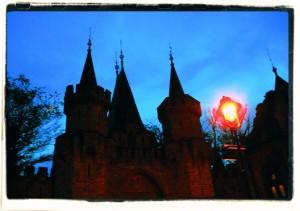 Czerwony Pałac / Red Castle