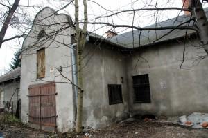 Dom modlitwy, (Jagiellońska 50)