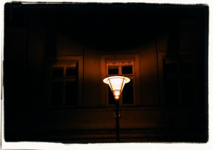 Light of Ostrava