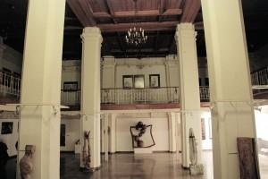 Synagoga w Nowym Sączu - dziś.