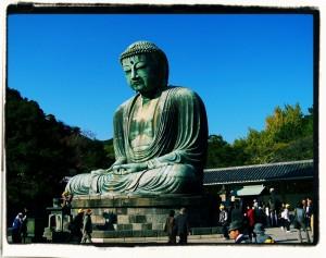 Budda z Kamakury