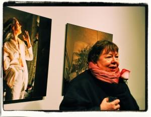Janá i... Libuše Jarcovjáková, (Galeria FIDUCIA, 2015)