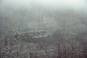 Rzeka / River (Moravica)