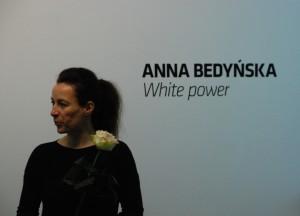 Anna Bedyńska (fot.Leszek Jodliński)