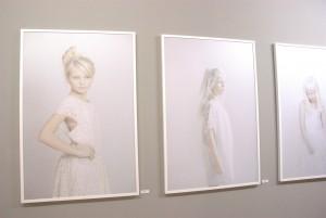 White Power. Fragment wystawy