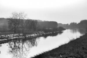 Der Kanal / Kanał