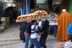 Życie oporanku naVia (Jerozolima, 2013)