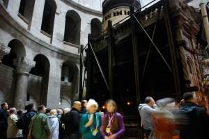 Grób Boży / Holy Sepulchre (Jerusalem)