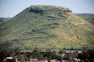 Herodion Mountain / Góra Herodion
