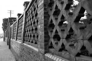 Der Mauer