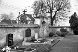 Das Grab von Pawlar