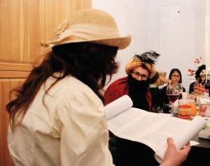 Purim (4). Krnov, 5 marca 2015