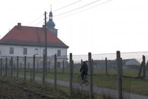 W drodze namszę, Bieńkowice (2015)