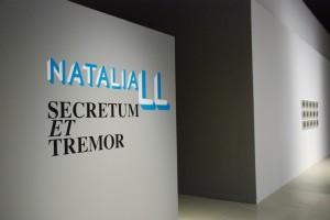 Secretum et Tremor...