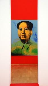 Mao 1 (widziany w Hamburger Bahnhof)