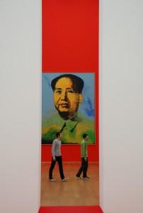 Mao i tych dwóch