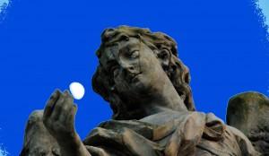Anioł zKsiężycem (wersja 2)