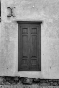 Door / Drzwi