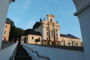 Kościół Najświętszej Trójcy (Fulnek, 2015)