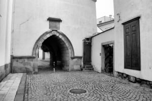 Gate / Brama