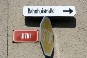 Znaki (Hnevosice, Śląsk Opawski)