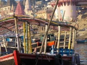 Kolory Indii / Colours of India (Varanasi, India)