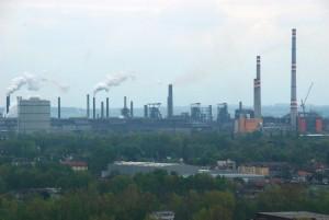 Ostrawski industrial... live...